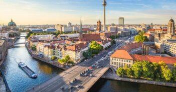 2014: bisher erfolgreichstes Tourismusjahr für Berlin