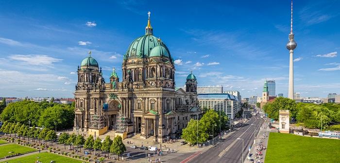 Preiswert übernachten in Berlin: Fünf Möglichkeiten für einen günstigen Wochenendtrip