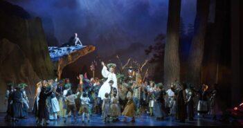 La Damnation de Faust am Schiller Theater Berlin – Faust unterm Hakenkreuz