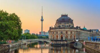 Informationen über Berlin: Die Hauptstadt im Detail
