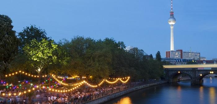 Beste Restaurants Berlin: Kulinarische Hauptstadt Highlights
