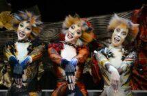 """""""Cats"""" im Admiralspalast Berlin: Musical mit charmanten Katzen und schnurrenden Katern"""
