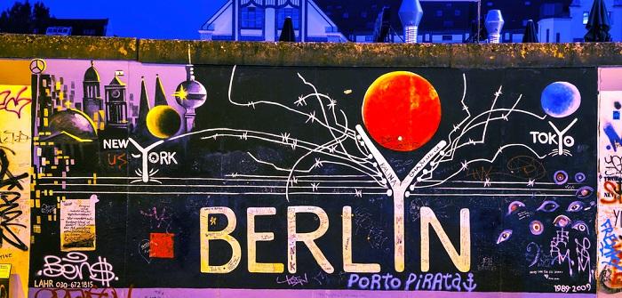 Berlin Party: In diesen Locations wird die Nacht zum Tag