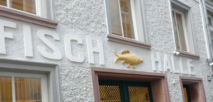 Mainzer Wände
