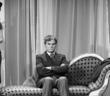 Ein gewisser Charles Chaplin am Schlosstheater Berlin