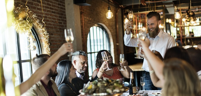 Sommelier: Weinexperte für Berlin