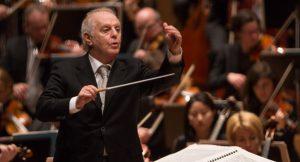 Daniel Barenboim, Musikdirektor der Berliner Staatsoper. (#2)