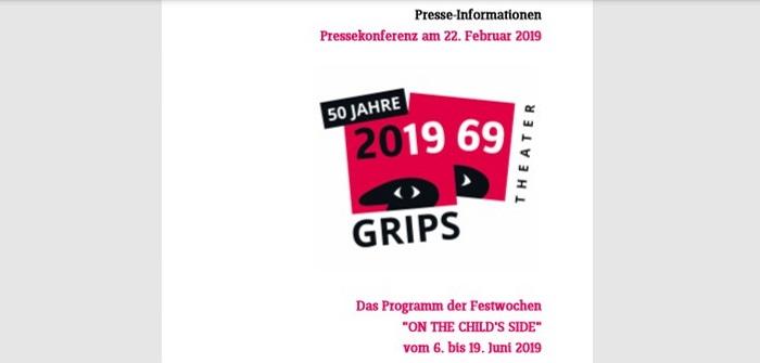 Jugendtheater Berlin Theater nicht nur fuer Kinder, auch grosse Kinder werden Ihren Spass haben