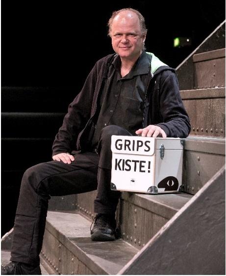 Das Kinder- und Jugendtheater in Berlin ist das bekannteste politische Theater Deutschlands, das sich speziell an die Altersgruppe junger Menschen bis zu 16 Jahren richtet.