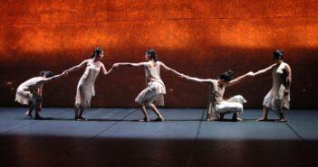 Tanztheater in Berlin: Wut auf Tour
