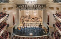 Staatsoper Berlin: traditionsreiches Opernhaus