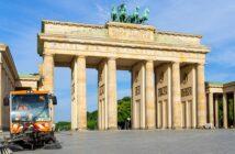 BSR Berlin: Kampf dem Sperrmüll!