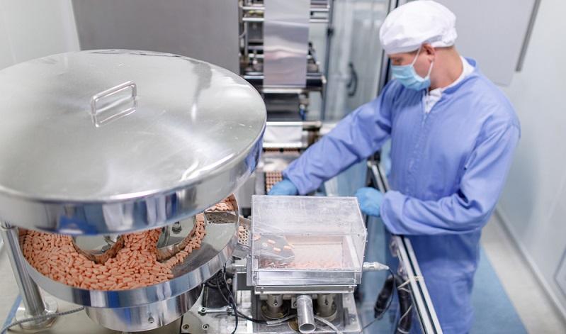 In Berlin liegen die Forschungsschwerpunkte vor allem auf der Frauengesundheit sowie auf der Krebsforschung, außerdem wird die Vermarktung der Bayer-Produkte in alle Welt von hier aus gesteuert. ( Foto: Shutterstock-_sergey kolesnikov)