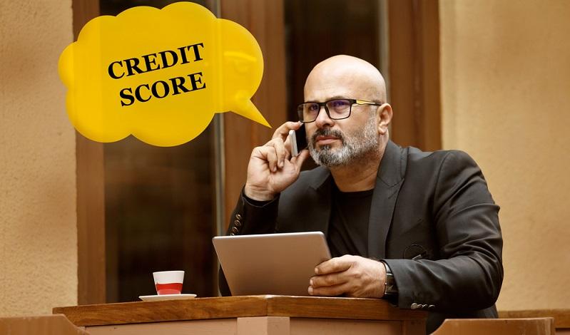 Eine gute Bonität wird mit einem hohen Score bescheinigt. ( Foto: Shutterstock-Marta Design )