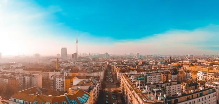 LaSalle erwirbt für den LaSalle E-REGI-Fonds die Wohnsiedlung 'Lacus Quartier' in Berlin (Foto: shutterstock - Wondervisuals)